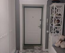 Входные двери (монтаж, отделка)