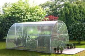 Теплицы для вашего сада